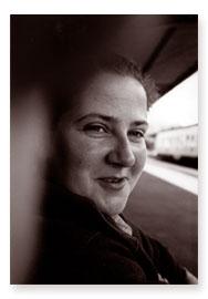 Kontakt <b>Susanne Krumbiegel</b> - sk2
